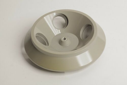 New Old Stock IEC International 804 4 position Centrifuge Rotor