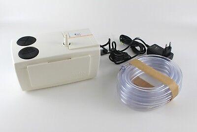 Kondensatpumpe Wilo Plavis 013-C 2G Kondensathebeanlage Pumpe Klima Wärmetechnik