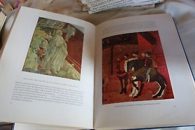 1961 European Painting in the 15th Century by H E Scott - art