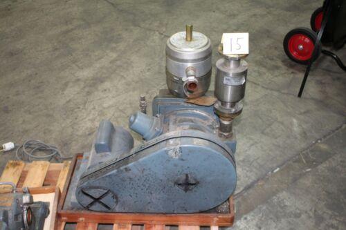 Welch Duo-seal Vacuum Pump Rotary Vane Laboratory Industrial