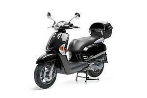 KYMCO like 200i, 3 YEARS WARRANTY, 12 MONTHS REGISTRATION Homebush Strathfield Area Preview