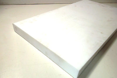 7440) PTFE, Teflon, Polytetrafluorethylen, weiß, 41mm