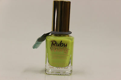 RUBY WING COLOR CHANGING NAIL POLISH .5oz - ELECTRIC FIREFLY - - Firefly Wings
