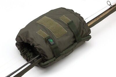 Thinking Anglers Reel Pouch NEW Carp Fishing Reel Protector - TARP 2018
