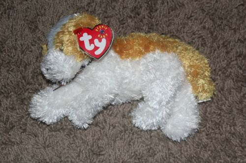 Ty Beanie Baby ~ DARLING the Dog (6 inch) 2000 , Plush Toy~Retired