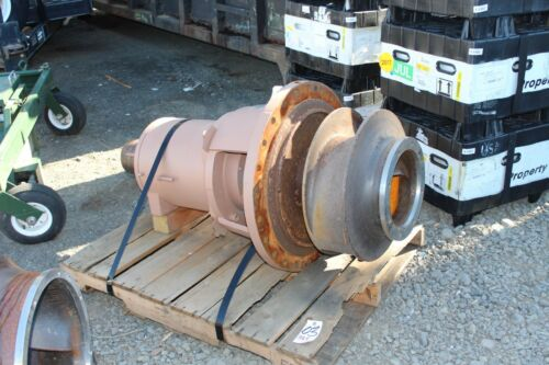 Mcgraw-Edison Worthington Pump 12MNV-24 70 G.P.M.