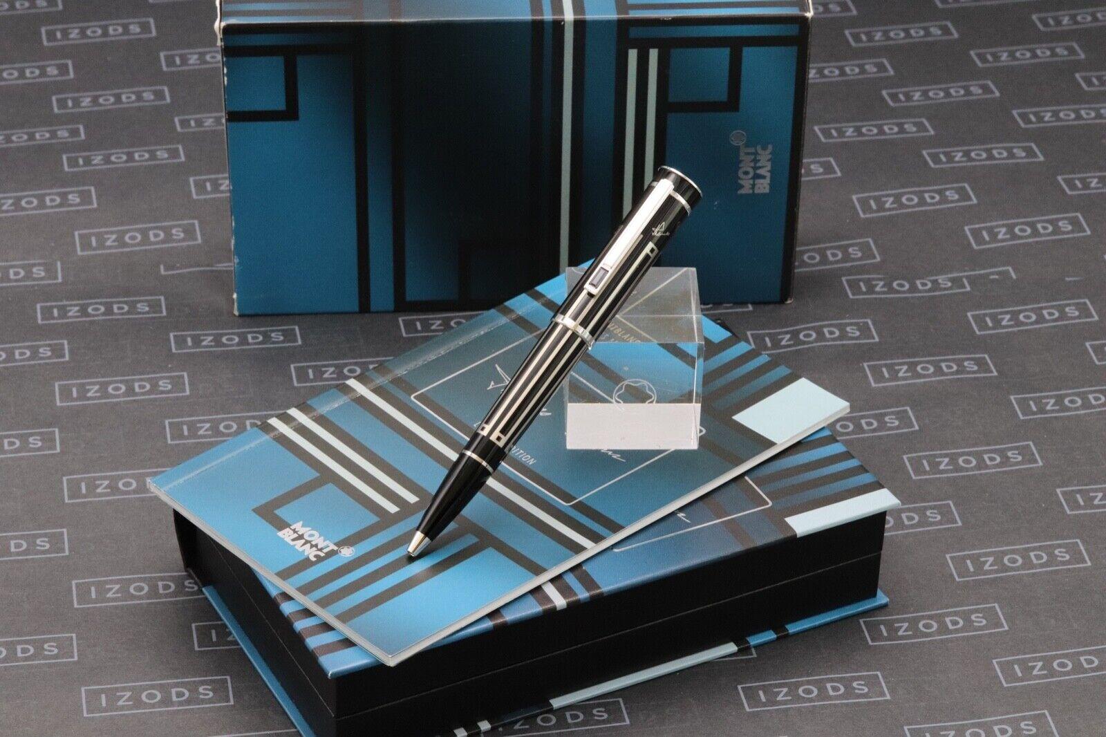 Montblanc Thomas Mann Writers Limited Edition Ballpoint Pen