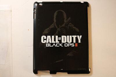 Call of Duty Black Ops 2 iPad snap Cover - iPad Cover - iPad