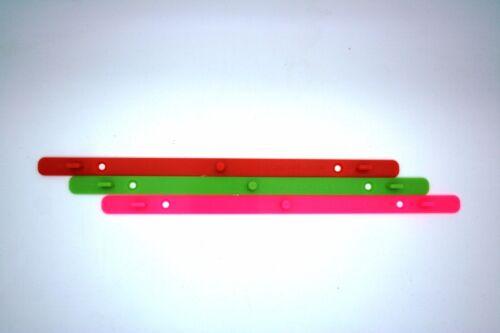 PLASTIC PEG BAR FOR ANIMATION - ACME STANDARD