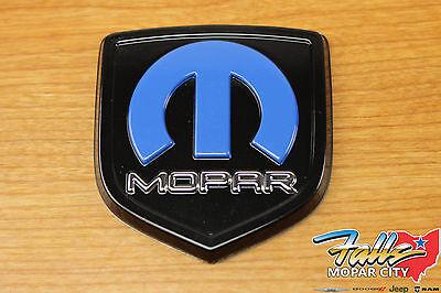 2011-2014 Dodge Charger Challenger Mopar 10 Special Edition Emblem Badge OEM ()