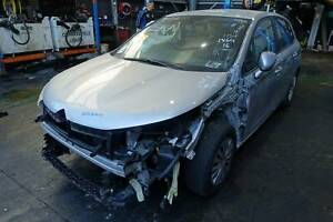 Wrecking (24840) Citroen C4 Attraction Parts Hatchback Revesby Bankstown Area Preview