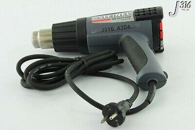 4304 Steinel Electronic Heat Gun Type 3483 W Lcd Display New Hg 2310 Lcd