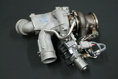 Audi Q3 8u Golf 7 Scirocco TFSI TSI Turbo Charger Turbocharger 06k145715b