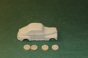 HO-SCALE-AUTO-1948-FORD-COUPE-RESIN-KIT