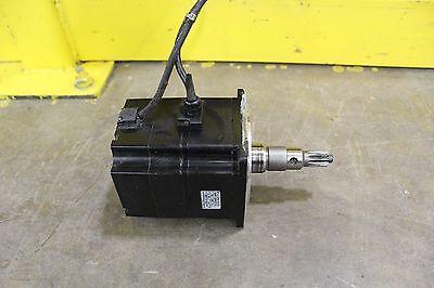 Yaskawa Sgmp-08awyr12 Ac Servo Motor 750w 750 Watt 200v 200 V Volt 3000rpm