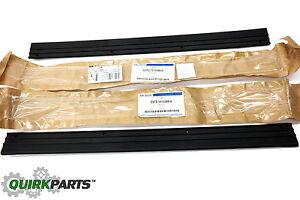 Ford Scuff Plates Parts Amp Accessories Ebay