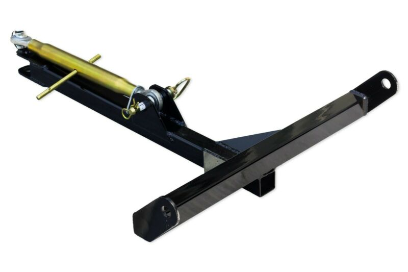 Towbar attachment, Dragnfly arena groomers,atv, utv use, tow hitch, arena drag