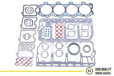 Engine Minor Rebuild Kit Overhaul Kit Lister Petter Onan Lpw4 Dn4m.