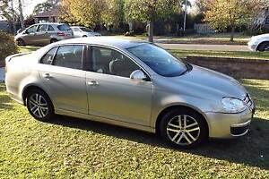 2006 Volkswagen Jetta Sedan Ermington Parramatta Area Preview