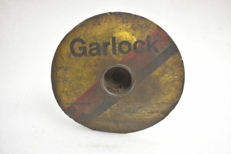"Garlock Style 8909 Graphite Compression Packing 3/8"" 1 LB."