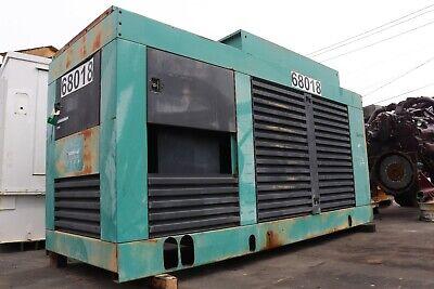 350kw Cummins Generator