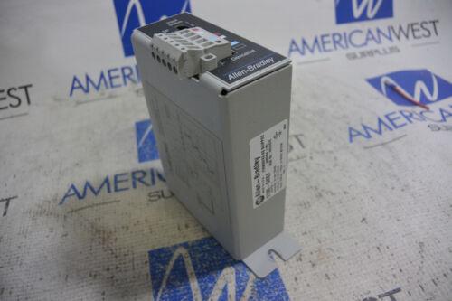 Allen-Bradley 2100-GK61 Ser. A DeviceNet Module *USED