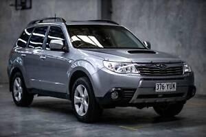 2010 Subaru Forester 2.0D Premium | Diesel | 6 months Rego