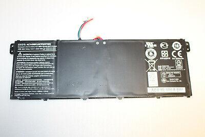 Batterie PC portable Packard Bell LG71BM Series  15.2V 3220mAh (AP14B8K)