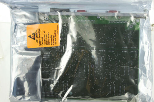 SIEMENS TEXAS INSTRUMENTS 505-7354 PLC PEERLINK NETWORK MODULE CARD NEW