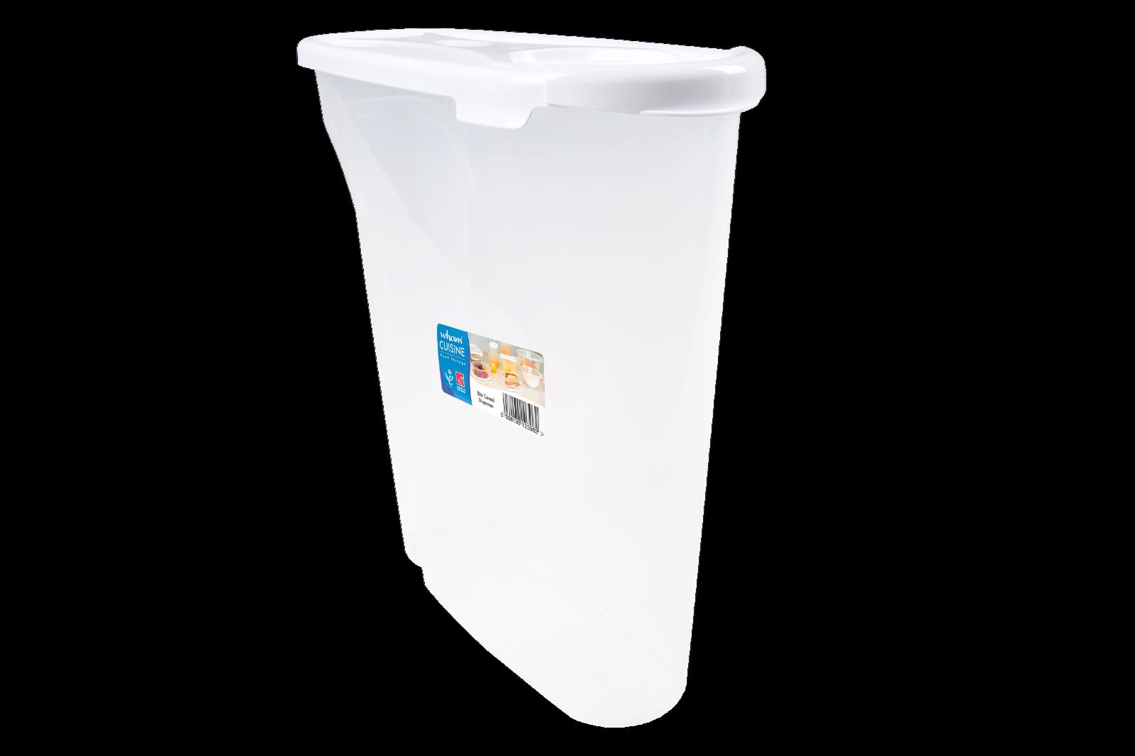 Wham 5.0 litre cereal dispenser