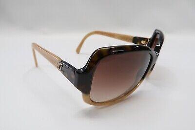 Chanel 5177 Sunglasses Frames 1196 Brown Tortoise Tan 55[]17-130 Italy (Chanel Frames For Men)
