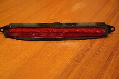 ASTON MARTIN DB9 DBS VANTAGE RAPIDE 3RD STOP BRAKE LIGHT LED OEM 6G33-13N408-BC