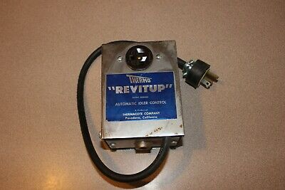 Thermo Revitup Automatic Idler Control For Lincoln Gas Powered Arc Welders