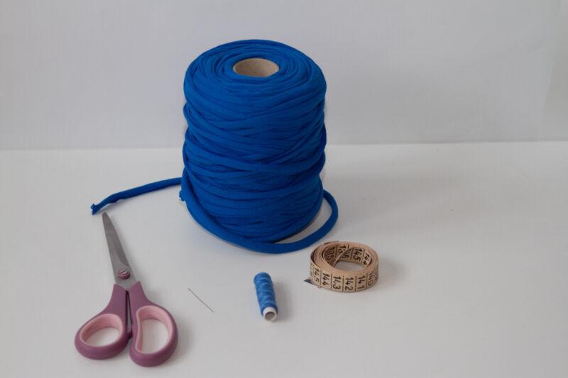 Diese Utensilien brauchst du für die Textilkette