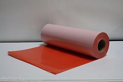 20 X 5 Yards - Stahls Fashion-reflect Heat Transfer Vinyl - Reflective Orange
