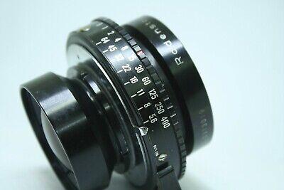 rodenstock sironar-N 1:5.6 F=180mm MC