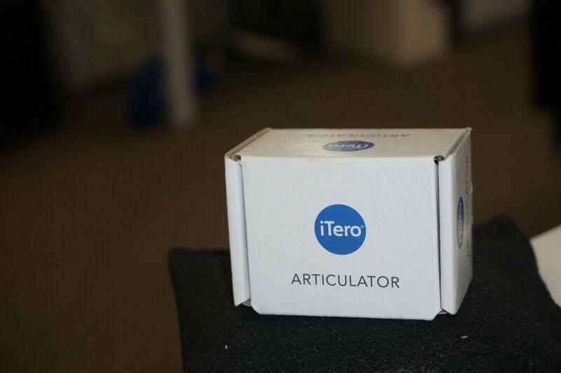 iTero Cadent Original Articulator for dental milled or printed models
