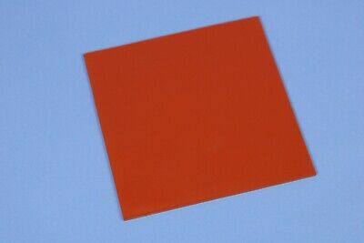 Sgp-2 Silicone Rubber 1 Sheet 6 Square 332 Thick