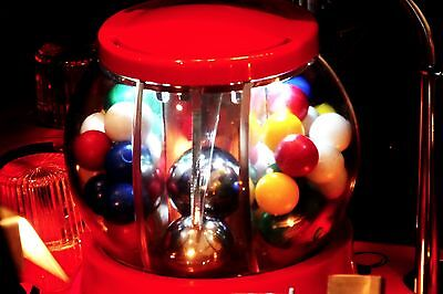 AWESOME!!! Twilight Zone Gumball DAZZLER Kit Accessory by Pinball Pro Machine TZ