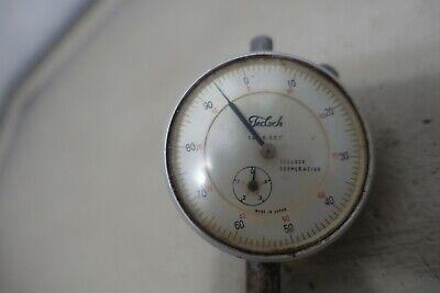 Teclock Dial Indicator 1.0 - 0.001