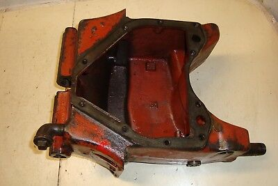 1943 Farmall M Tractor Hydraulic Pump Reservoir