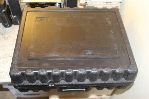 USED ULTRIUM LT020 TURTLE Data Tape HARD CASE! (Holds 20) NICE!