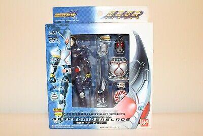 Kamen Rider Blade Bandai Souchaku Henshin Sereis Kamen Rider Blade Figure ](Kamen Rider Sword)