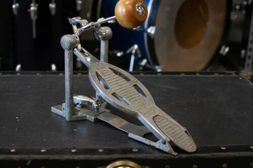 1960s Ludwig Speed King Bass Drum Pedal