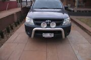 MY09 Toyota Hilux Dual cab low k's.. Plenty of extras! Brighton Holdfast Bay Preview