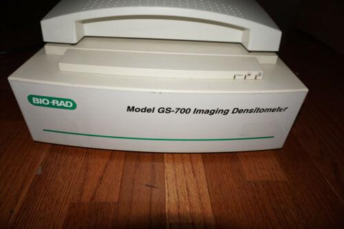 Bio-Rad GS-700 Imaging Densitometer XRay film density meter image