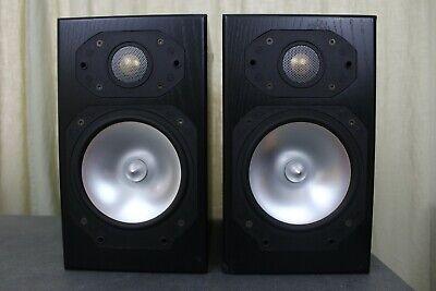 Monitor Audio Silver S1 Lautsprecher  / High End British Audiophile (ii) online kaufen