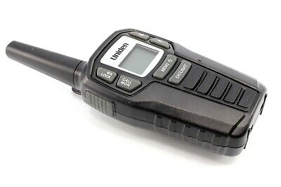 Uniden Sx307-3c 30-mile Gmrsfrs Two-way Radio