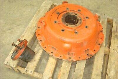 1974 Case 1370 Tractor Rear Wheel Hub Center Mount