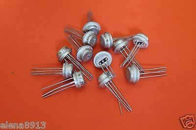 Gt311e Af239 2n1141 Germanium Transistor 12v Ussr Lot Of 10 Pcs